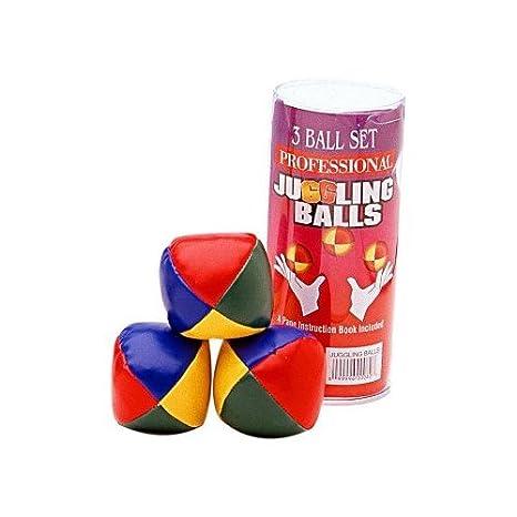 Amazon.com : Juggling Bean Bag Set : Bean Bags Juggling : Sports & Outdoors - Amazon.com : Juggling Bean Bag Set : Bean Bags Juggling : Sports