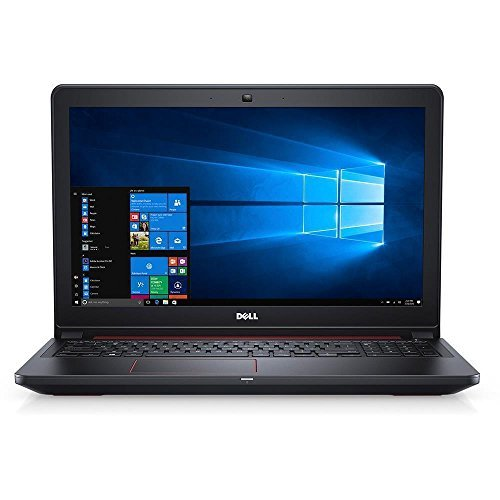 高級感 Dell Inspiron 5000 Quad-Core Flagship Core Premium 15.6 inch FHD GTX Gaming Notebook Laptop | Intel Core i5-7300HQ Quad-Core | NVIDIA GeForce GTX 1050 | 8GB RAM | 1TB HDD | Backlit Keyboard | MaxxAudio | Windows 10 Home [並行輸入品] B07HRNTZ23, カイネットショップ:dd7b97e4 --- svecha37.ru