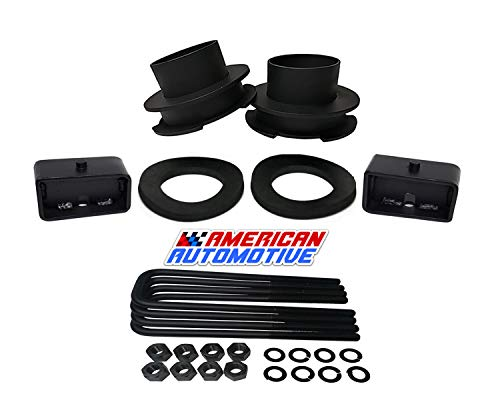 01 dodge 1500 lift kit - 1