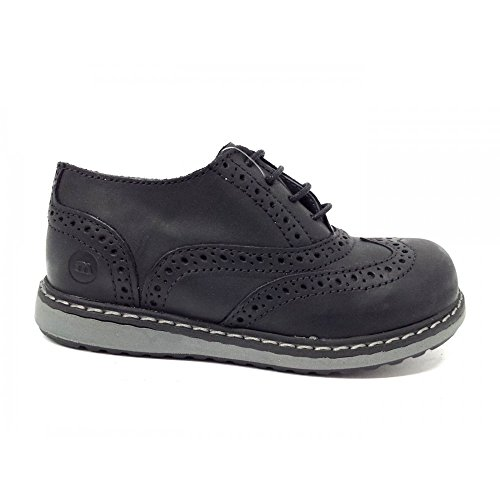 Melania , Jungen Sneaker Schwarz schwarz