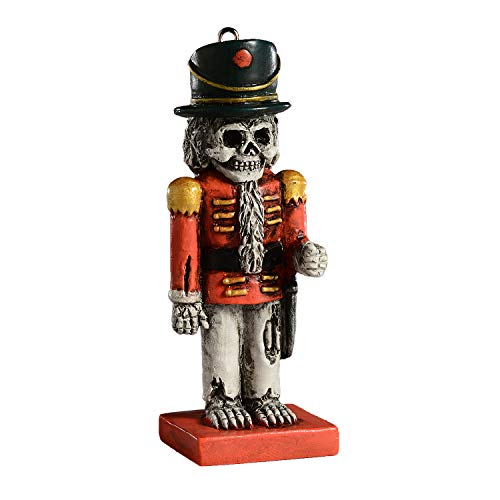 HorrorNaments Nut & Bone Cracker Horror Ornament -