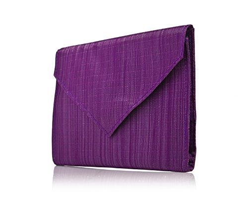 allett-softtech-nylon-womens-original-wallet-plum