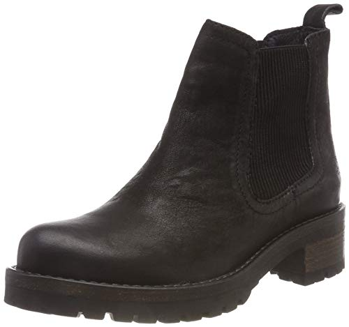 Damen Chelsea Apple Boots Eden Monika of wFBq1Bp