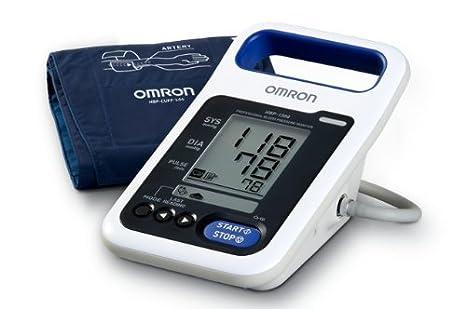 Omron HBP-1300 profesional de medición de tensión arterial Monitor: Amazon.es: Industria, empresas y ciencia