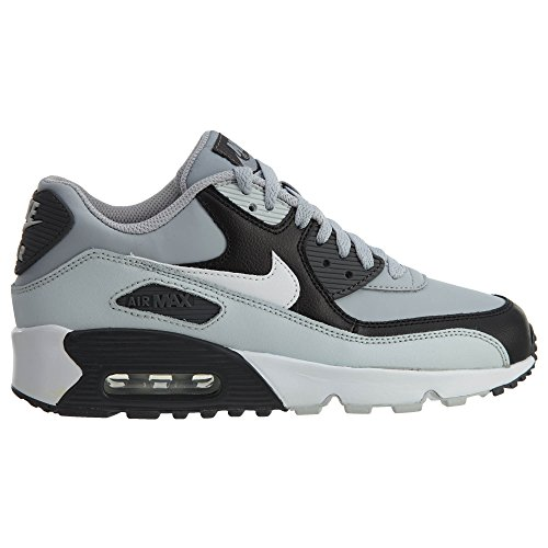 Wolf Grey Air Unisex Kids' PS Trainers 90 Nike Max 2007 White RP8nRqw