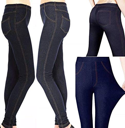 Femme Abz Jeans Bleu Marine Skinny r7XExq7v