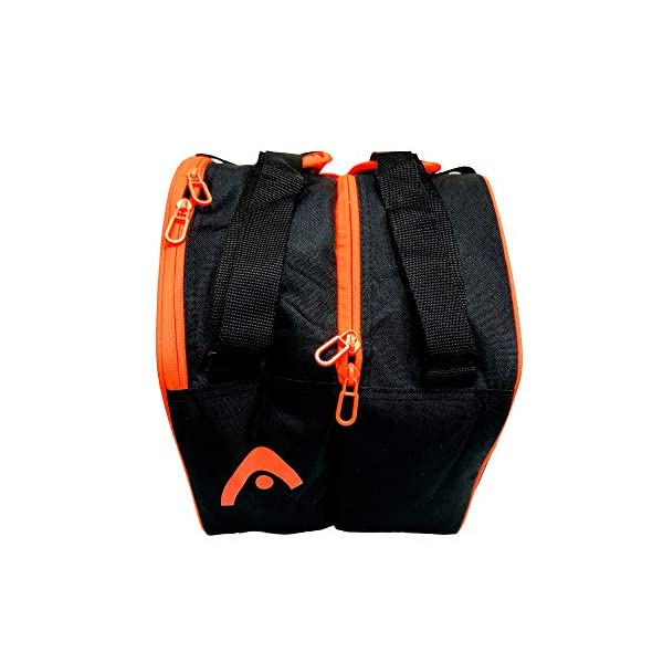 Head Core Padel Combi SMU (Orange) 4 spesavip