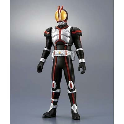 Amazon Com Rider Legend Rider Series 17 Kamen Rider Faiz Japan