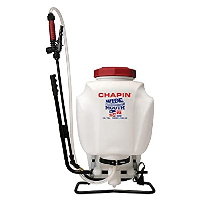 Chapin 4 gal. Wide Mouth Backpack Sprayer