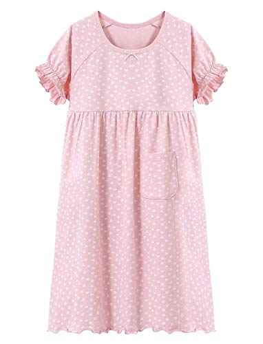 4a24d70d3 Best Baby Girls Nightgowns - Buying Guide | GistGear