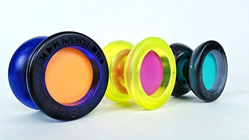 Replay Pro Yo Yo From The YOYOFACTORY Gentry Stein Edition Colors May Vary by Replay Pro