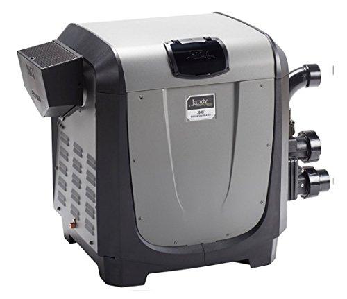 jandy heater - 3
