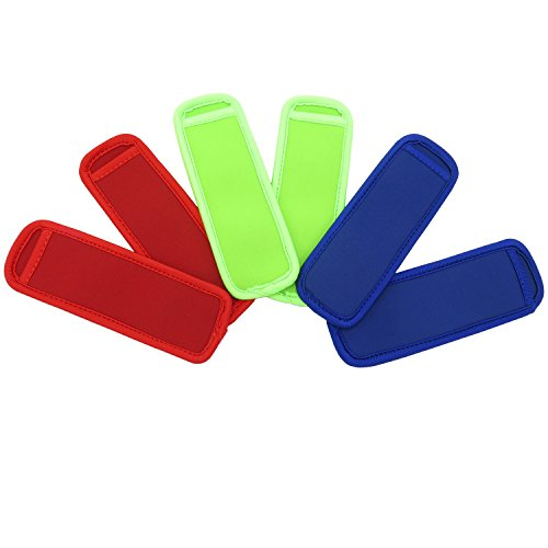 Ice Pop Sleeves Popsicle Holders