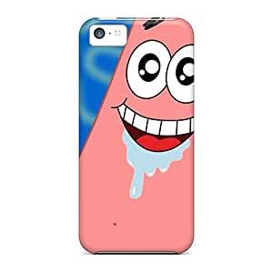 High Quality Shock Absorbing Cases For Iphone 5c, The Best Gift For For Girl Friend, Boy Friend