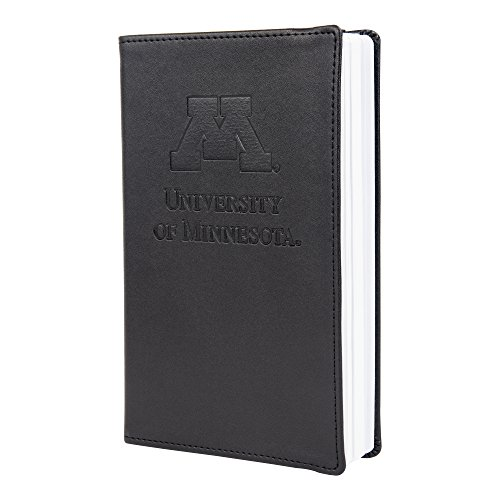 Samsill University Minnesota Hardbound Notebook