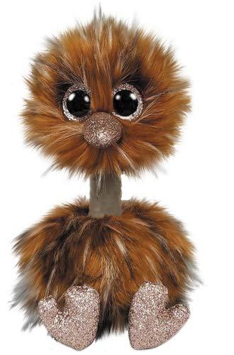 Ty - Beanie Boos - Orson Brown Ostrich /toys -
