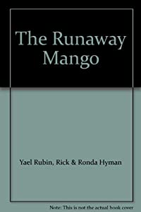 Paperback The Runaway Mango Book