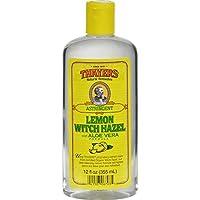 Thayers Lemon Witch Hazel Astringent with Aloe Vera Formula - 12 oz