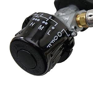 Dyna-Glo TT360DG 40000 Liquid Propane 360-Degree Tank Top Heater