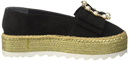 Sebastian Professional Women's S7583 Espadrilles Black (Black Camner+cry) Inexpensive cheap online discount hot sale official cheap price outlet 2014 discount get to buy czLNQ1