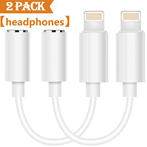 Lightning Headphone Convenient Accessories Compatible product image