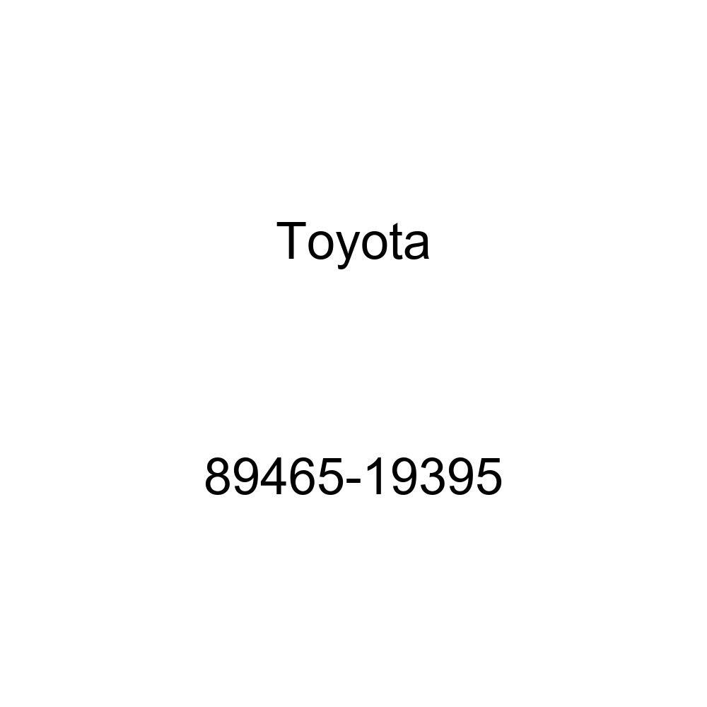 Toyota 89465-19395 Oxygen Sensor