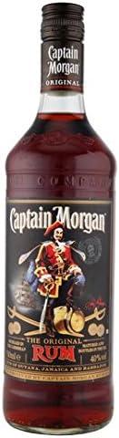 70cl Morgan original ron: Amazon.es: Alimentación y bebidas