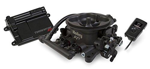 (Holley 550-406 Terminator EFI Throttle Body)