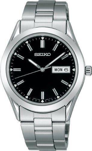 [세이코]SEIKO 손목시계 SPIRIT 스피릿 쿼츠 SCDC085 맨즈