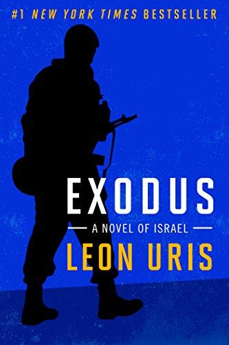 Amazon exodus ebook leon uris kindle store exodus by uris leon fandeluxe Gallery