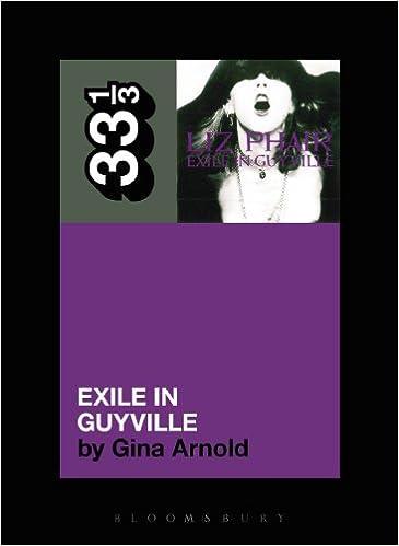 Liz Phair's Exile in Guyville (33 1/3)