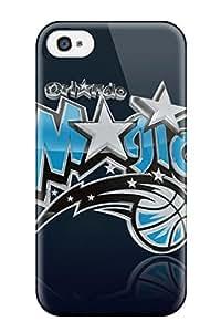 New Iphone 4/4s Case Cover Casing(orlando Magic)