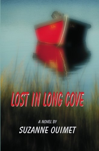 Lost in Long Cove ebook