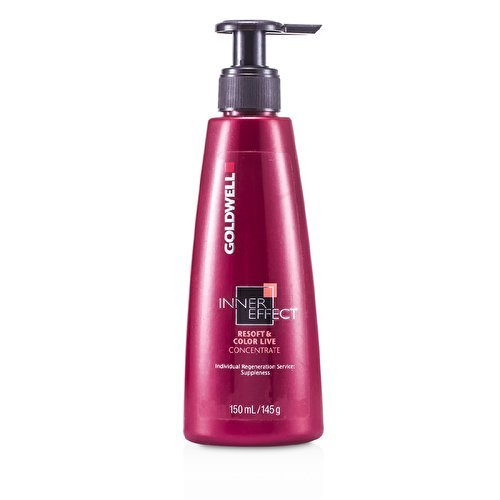 Goldwell Inner Effect Resoft & Color Live Concentrate 150ml by Goldwell