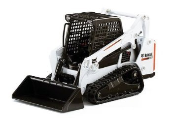 Bobcat Compact T590 Track Loader 1/25 by Bobcat (Compact Track)