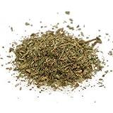 Lobelia Leaf Cut & Sifted Indian Wildcrafted - Lobelia inflata, 4 Oz,(Starwest Botanicals)