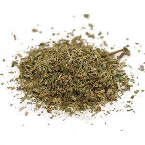 Lobelia Leaf Cut & Sifted Indian Wildcrafted - Lobelia inflata, 4 Oz,(Starwest Botanicals)