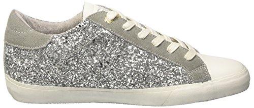 Indovinate Donne Vega Sneaker Avorio (bianco)