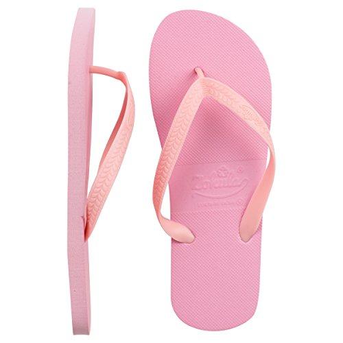 bébé de en Vente Flip 60 gros paires rose Originals Zohula Flops 7qFzzO
