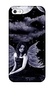 Iphone Cover Case - I Have My Wings Protective Case Compatibel With Iphone 4s