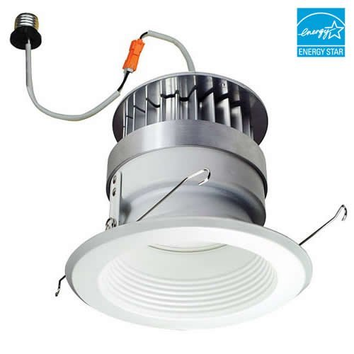 Nora Diamond (Nora Lighting NLEDR-56227WW Damp Label LED Retrofit Diamond by Nora Lighting)