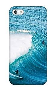 Defender Case For Iphone 5/5s, Amazing Evan Valiere Ryan Miller Surf Pattern