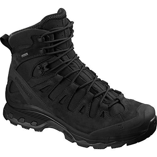 Gtx Alpine Boot - Salomon Quest 4D GTX Forces 2 (10, Black)