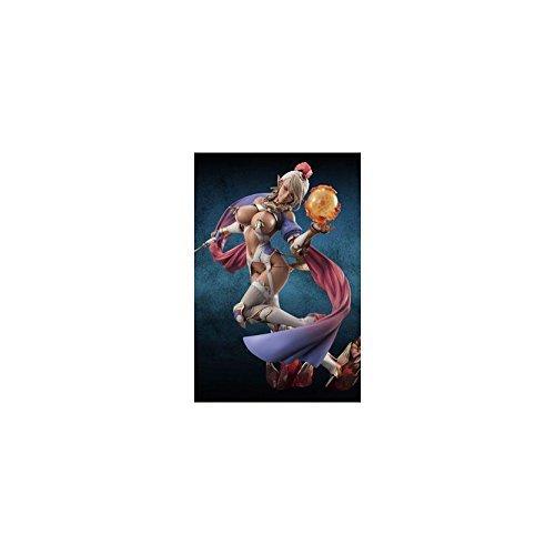 Excellent Model Blade Queens (Megahouse Bikini Warriors Dark Elf Excellent Model Core PVC Figure (DX Version))