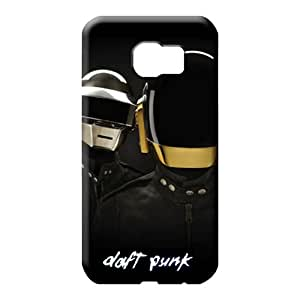 samsung galaxy s6 Hot Style cell phone carrying covers Hot New cases daft punk