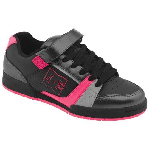 DC Shoes Zapatos de mujer zapatilla de deporte del monopatín Tricky