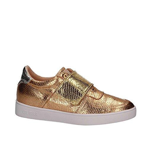 ELE12 Sneakers Guess Guess FLFLO1 FLFLO1 Femmes 6q7tT