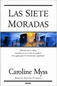 Siete moradas, Las (Millenium) (Spanish Edition): Caroline