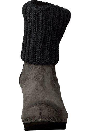 Ash Boots Women's Softclox Softclox Boots Grey Women's Ash Softclox Grey wvx5YfqFd