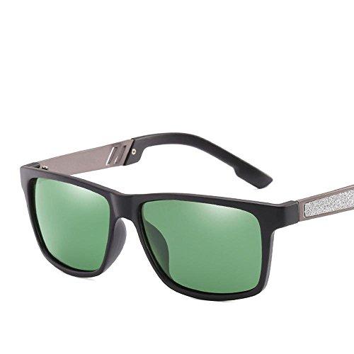 a Axiba Color Pesca polarizantes de Controlador de Chao polarizador Sol Hombres creativos Gafas ' de de polarizado Sol Las Gafas Brillante Regalos E wIwarq